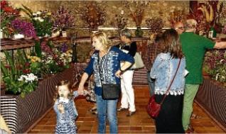 Castell d'Aro celebra les Festes de Sant Isidre