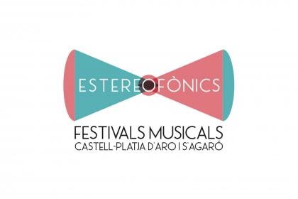 Festivals Musical d'Estiu Estereofònics 2016