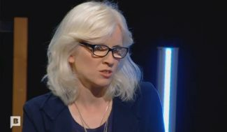 L'advocada animalista ganxona Núria Murlà, protagonista a Barcelona TV