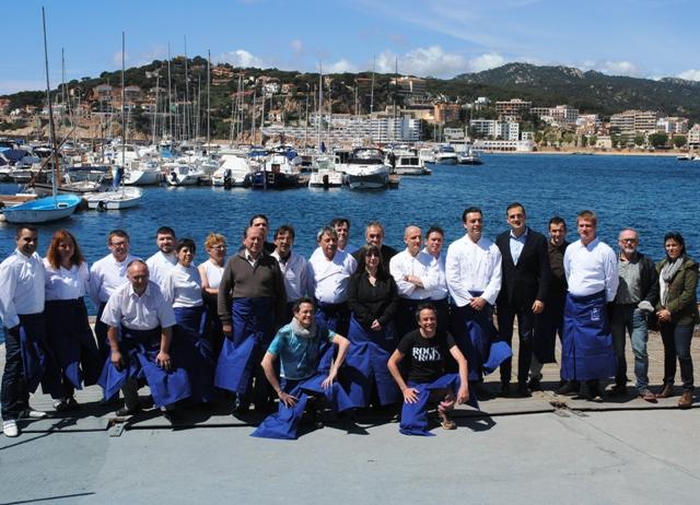 La campanya gastronòmica del Peix Blau Ganxó arriba a la 24a edició a partir del 21 de maig