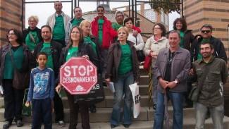 La PAH fa arribar a l'Ajuntament una proposta d'actuacions pel dret a l'habitatge