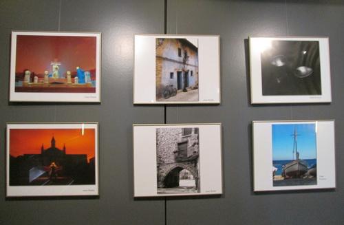 Projectes seleccionats per a exposar al pati de l'Ajuntament 2016