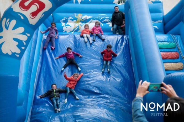 El Festival Nomad arriba a Sant Feliu de Guixols els dies 24, 25 i 26 de juny