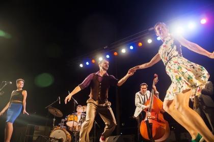 19è Festival Nits de Jazz a Platja d'Aro