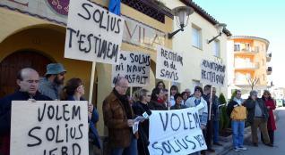 Arxiven la querella contra Nadal per Solius