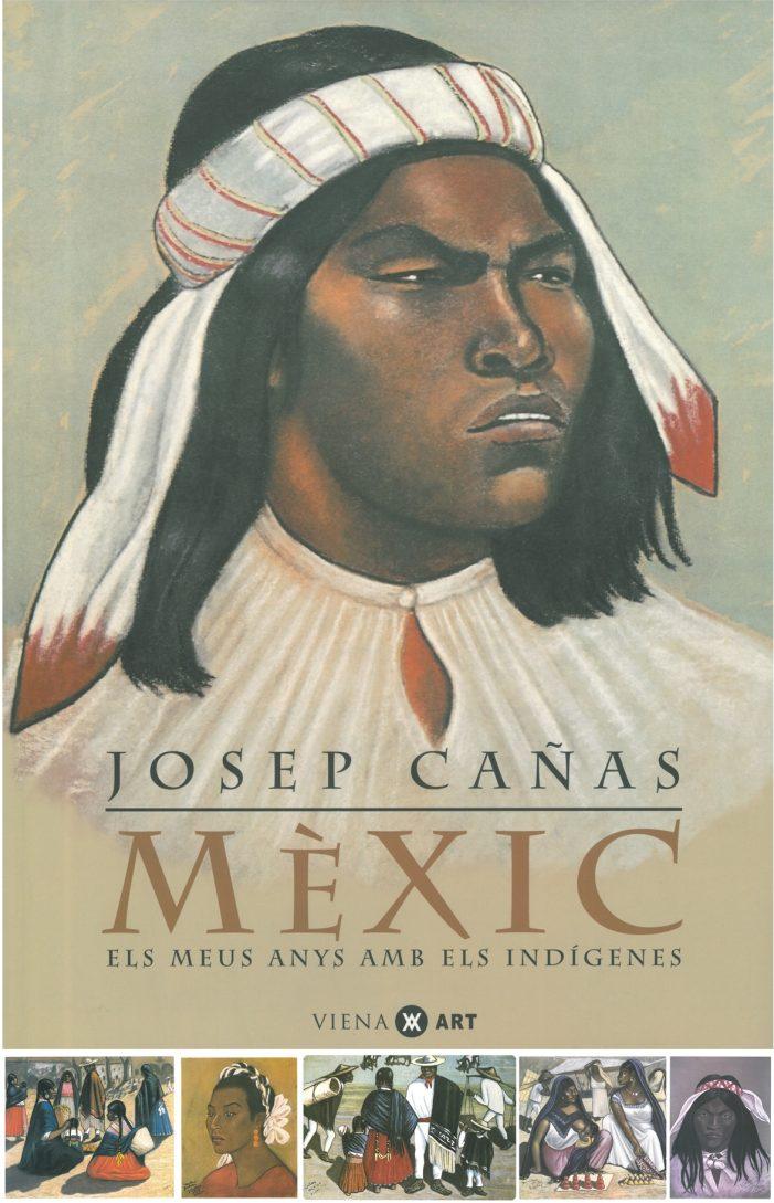EXPOSICIÓ DE PINTURES DE JOSEP CAÑAS