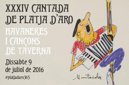 34a Cantada d'Havaneres i Cançons de Taverna