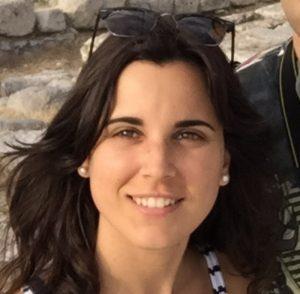 LAURA FERNANDEZ COMAS, LA NOIA QUE VA MORIR ENVESTIDA PER UN CONDUCTOR BORRATXO