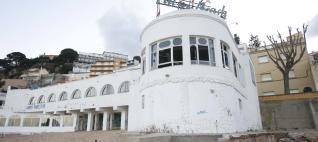 La Generalitat vol posar fi a la concessió dels Banys de Sant Elm