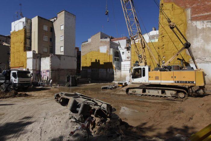L'Ajuntament de Sant Feliu fa reduir l'horari d'obres a l'Elke