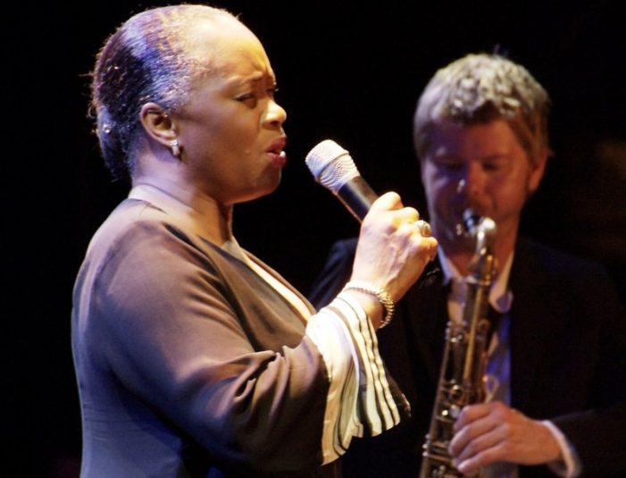 Barbara Hendricks torna a Sant Feliu deu anys després