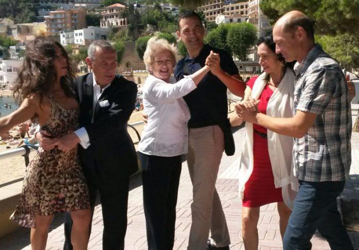 Segona edició del cicle de tango a Sant Feliu de Guíxols