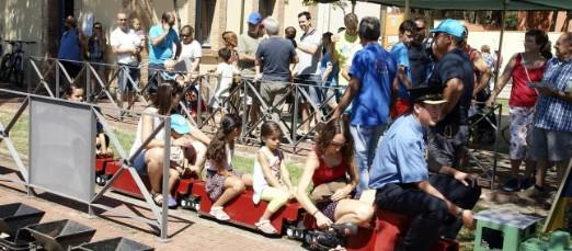 Castell d'Aro celebra la setzena edició de la Trobada Vaporista