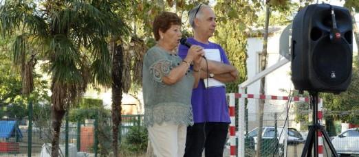 El pregó dóna el tret de sortida de la Festa Major de Castell d'Aro