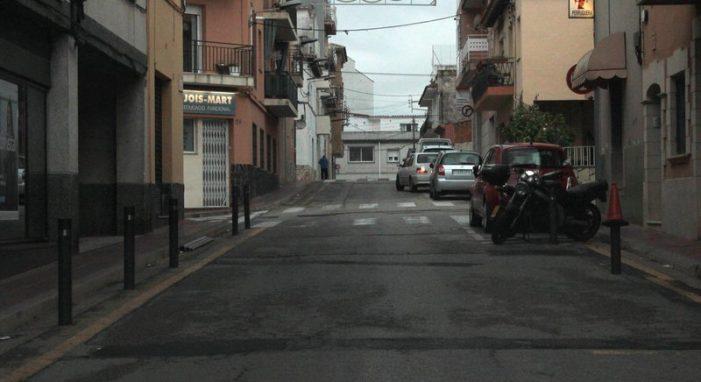 Sant Feliu destina 400.000 euros a asfaltatges i voreres