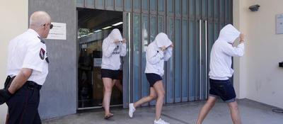 La Fecasarm insisteix en la responsabilitat penal de les monitores del «flashmob»