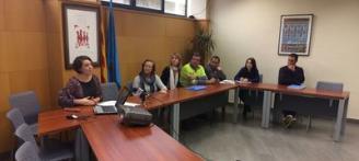 Igualtat a l'Ajuntament de Santa Cristina