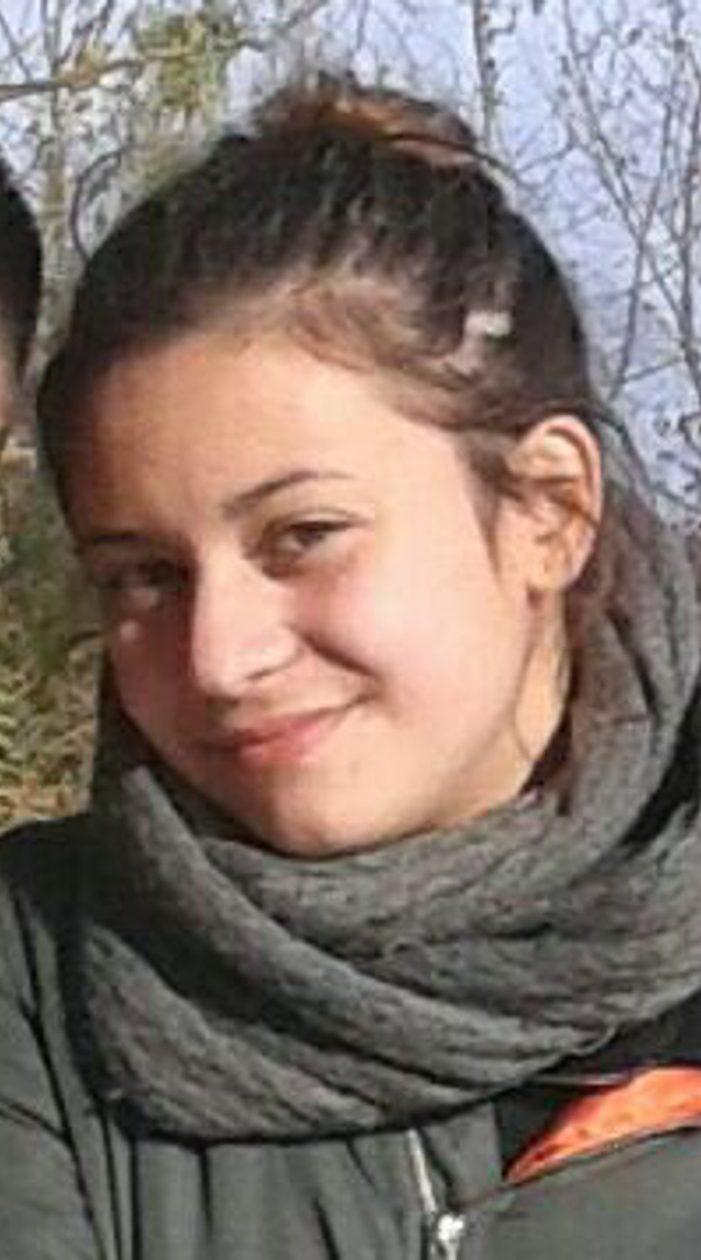 Busquen una adolescent de Girona que ha fugit amb el xicot