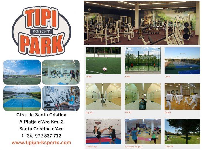 Tipi Park Sports