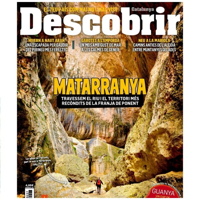 El Matarranya, a 'Descobrir'