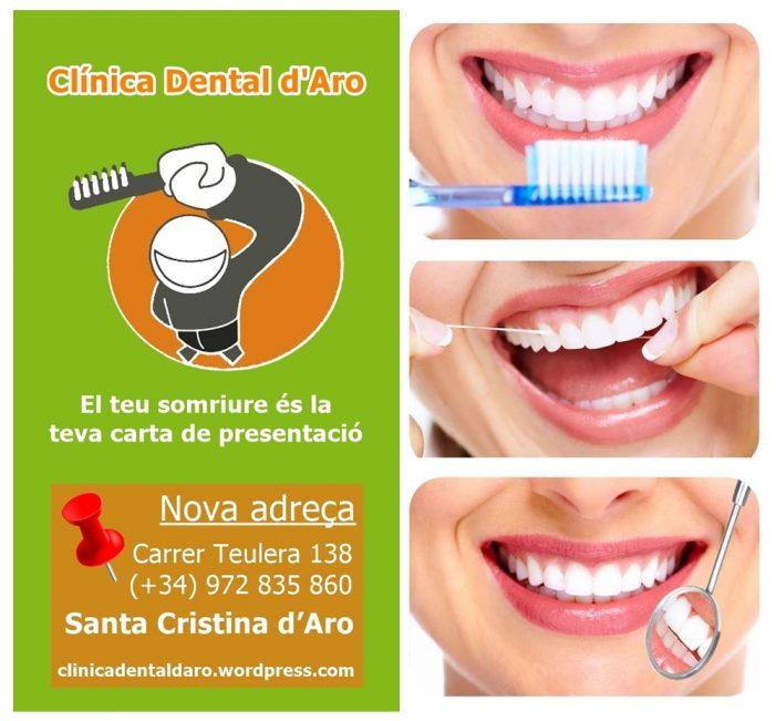 Clínica Dental d'Aro