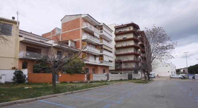 Platja d'Aro farà una proposta de conveni a Sant Feliu per actuar al carrer Gavines