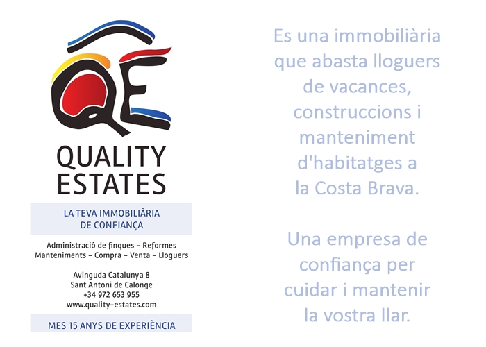 Quality Estates