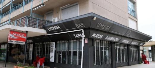 Uns lladres assalten el propietari d'un bar a Platja d'Aro, el colpegen i li roben 1.300 euros