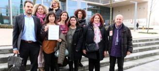 Acord judicial per equiparar els sous dels geriàtrics de Sant Feliu de Guíxols
