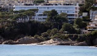 Alàbriga: luxe fora d'òrbita a Sant Feliu de Guíxols