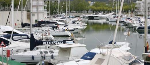 Platja d'Aro tramita de nou el pla parcial de l'ampliació del Port d'Aro