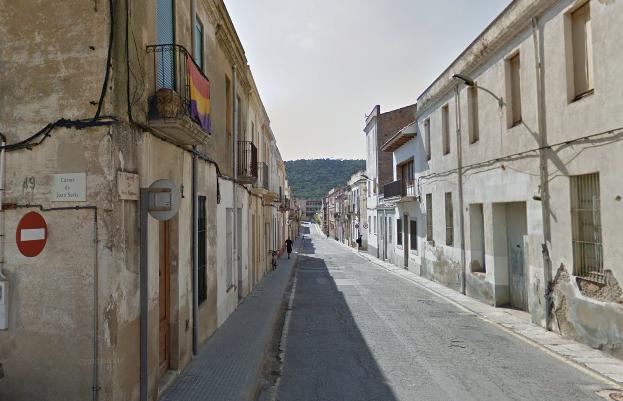 A Sant Feliu de Guíxols, la carretera de Girona estarà quatre mesos tallada per obres