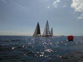 Torna el Memorial Albó al Club Nàutic Sant Feliu