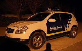 Detinguts a Platja d'Aro per agredir un home per robar-li dos mòbils i unes claus