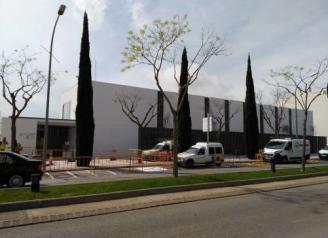 Entra en funcionament el nou centre d'atenció primària de Platja d'Aro