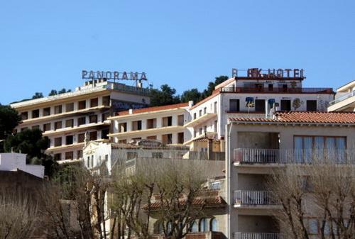 El preu de l'hotel Panorama creix 44.000 euros amb la nova taxació