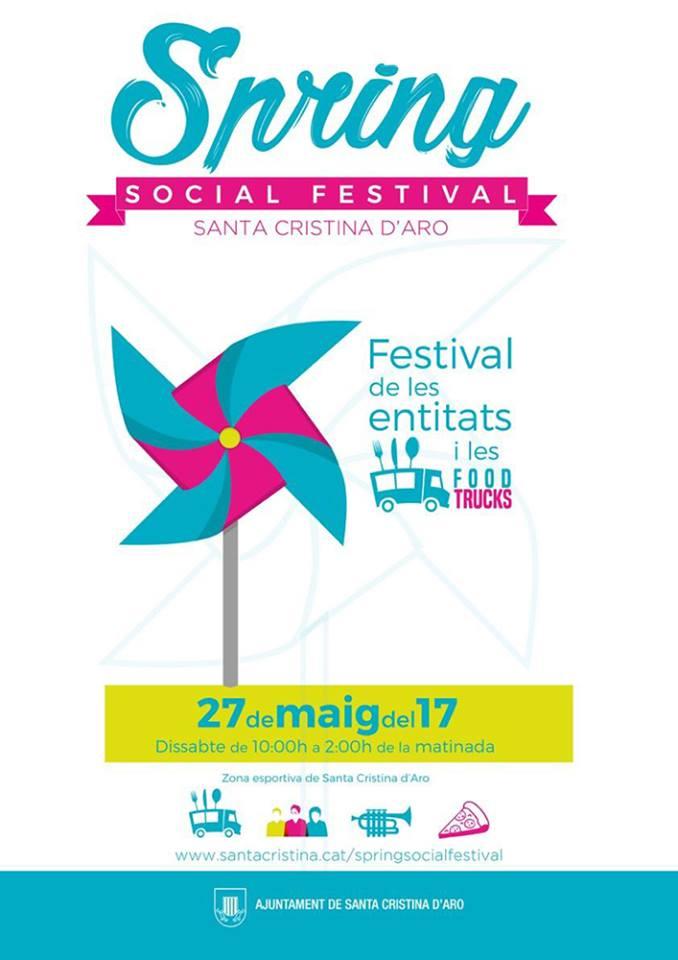 Spring Social Festival