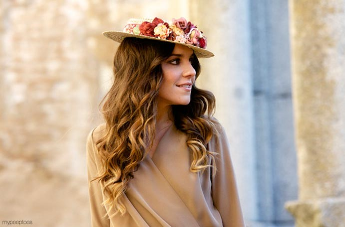 Canotier, barrets que enamoren
