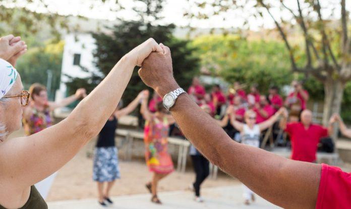 Platja d'Aro desenvolupa un programa perquè la gent gran es mantingui activa