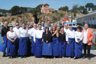 Comença la campanya dels 25 anys de Peix Blau Ganxó