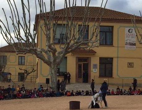 Un centenar de nens de Sant Feliu seran sotmesos a la prova de la tuberculina