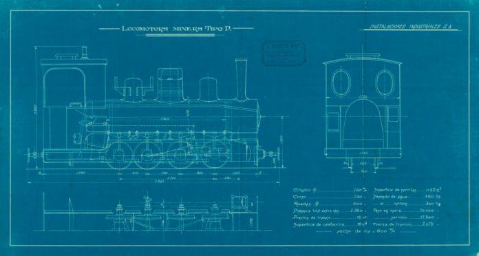 Uns 1.500 documents del tren Sant Feliu – Girona ja es poden consultar a Internet