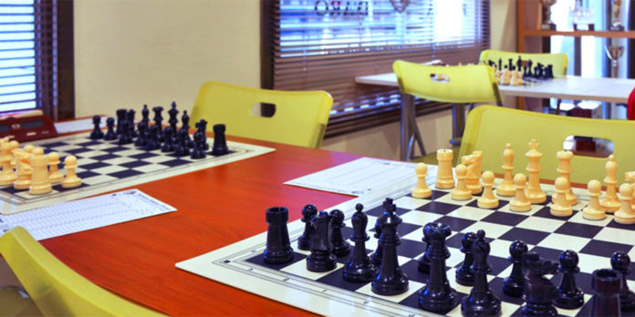 El món dels escacs té una cita destacada a Platja d'Aro
