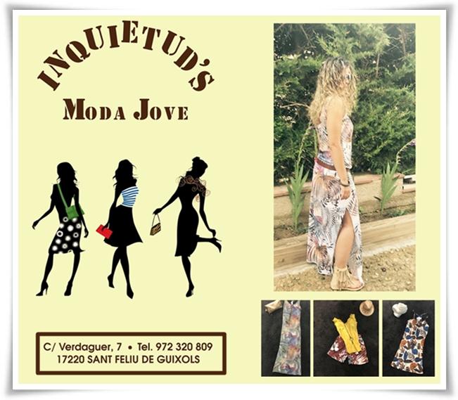 Moda Jove , 4 tendències que no poden faltar al nostre armari