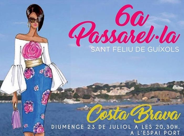 6ª Passarel.la Costa Brava 2017