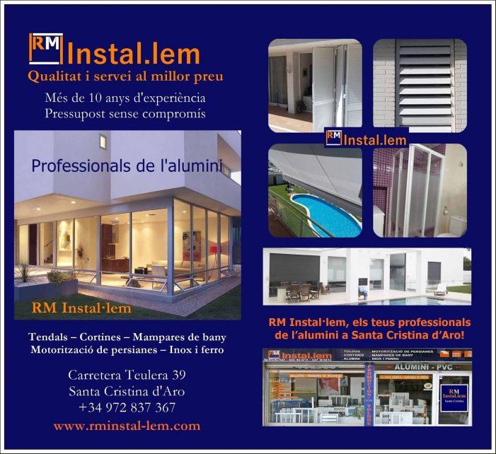 RM Instal·lem Santa Cristina