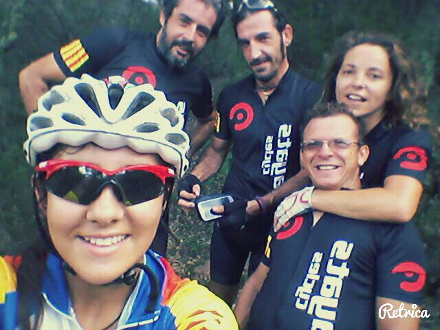 Ciclisme, integració social i el nom de la ciutat arreu de l'Estat