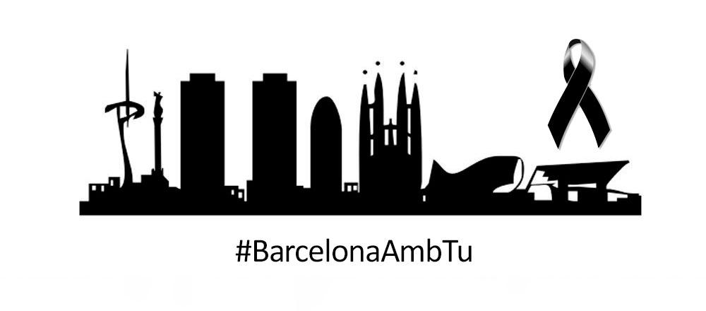 Els municipis del Baix Empordà condemnen l'atemptat de Barcelona