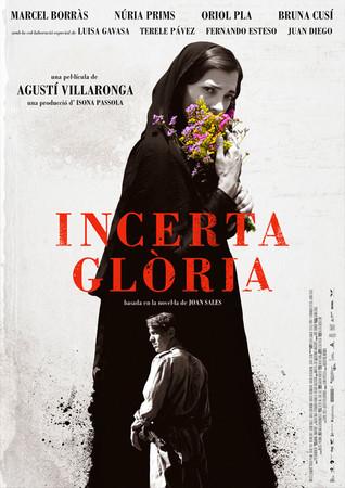 Incerta Glòria, cinema a Sant Feliu de Guíxols