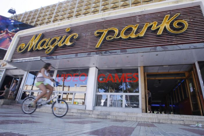 El Magic Park de Platja d'Aro tanca les portes al setembre després de 43 anys